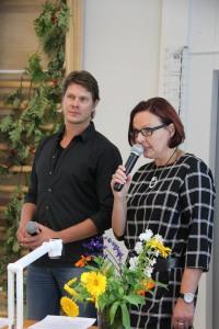 Helena ja Kari-Pekka