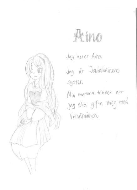 Aino 2