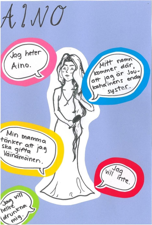 Aino (Emma)