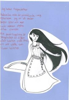 Pohjolas dotter 2